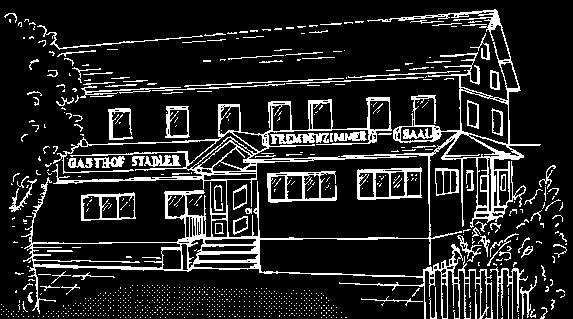 Gasthaus Stadler Vilsheim